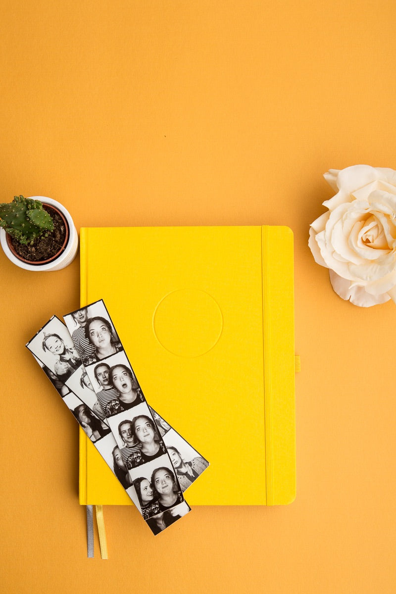 The 2019 Circle Planner {Yellow}