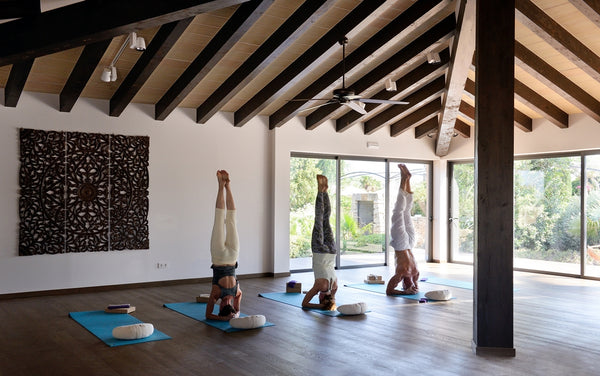 Yoga & Mindfulness Retreat på Mallorca d. 1-5. april, 2020 i enkeltværelse - DEPOSITUM
