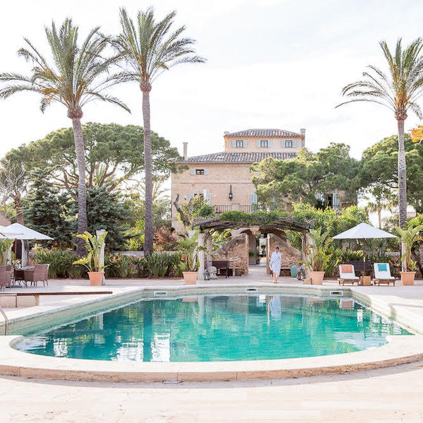 Yoga & Mindfulness Retreat på Mallorca d. 10.-14. okt, 2021 for 2 pers. i db.værelse - DEPOSITUM