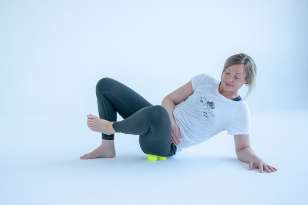 MFR & Yin Yoga Lab d. 23. november i Kbh. kl. 11-16