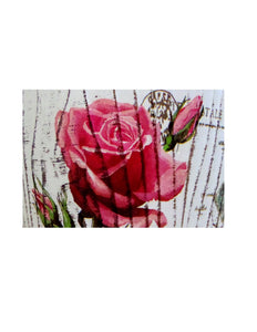 Ghiveci Flori Ceramica Rose Post Card
