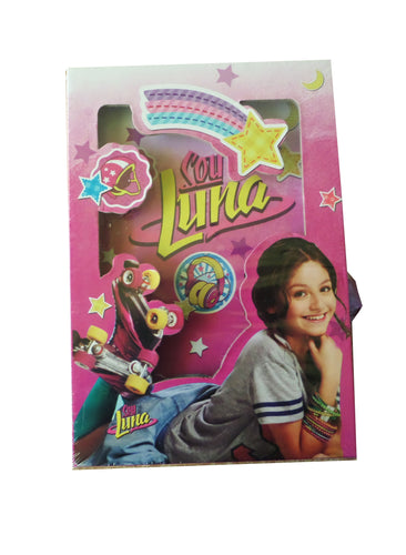 Jurnal Secret Cheita Copii Soy Luna Girl Smile