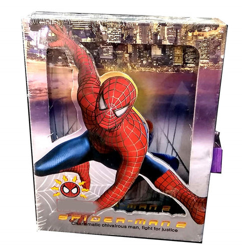 Jurnal Secret cu Cheita Copii Spiderman 2