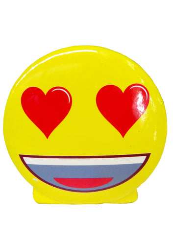 Pusculita Copii Emoji Love and Smile