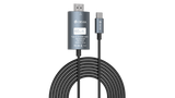 Devia USB C to HDMI Cable 2M