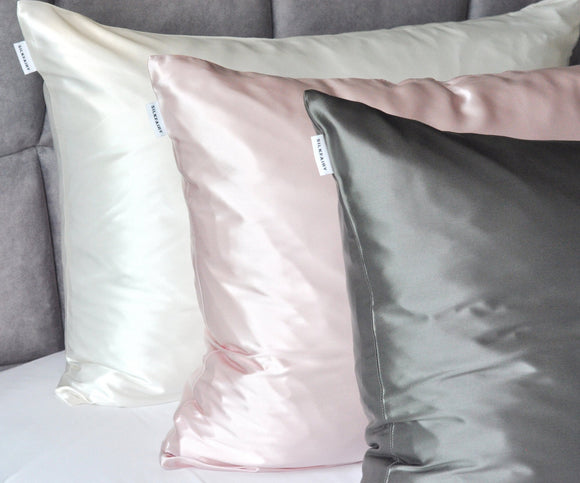 SilkFairy Silk Pillowcases