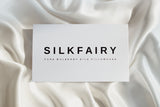 silkfairy silk pillowcase malaysia white