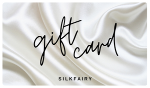 silkfairy gift card