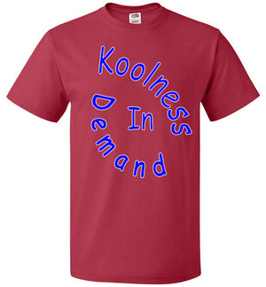 Koolness In Demand Men Shirt