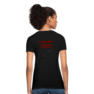 Brother's Women's T-Shirt - black