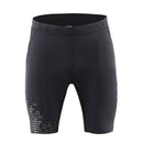Trail Short Tights M Sort