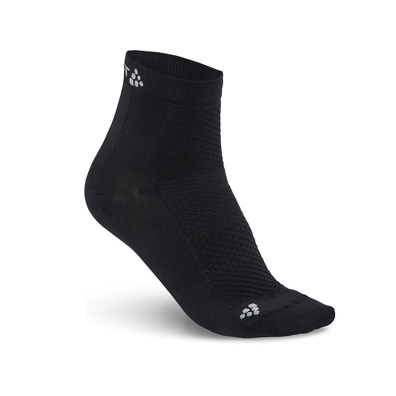 Cool Mid Sock Black