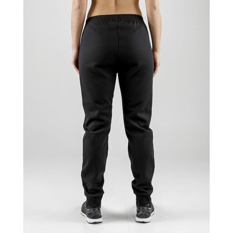 Emotion Sweatpants W Black