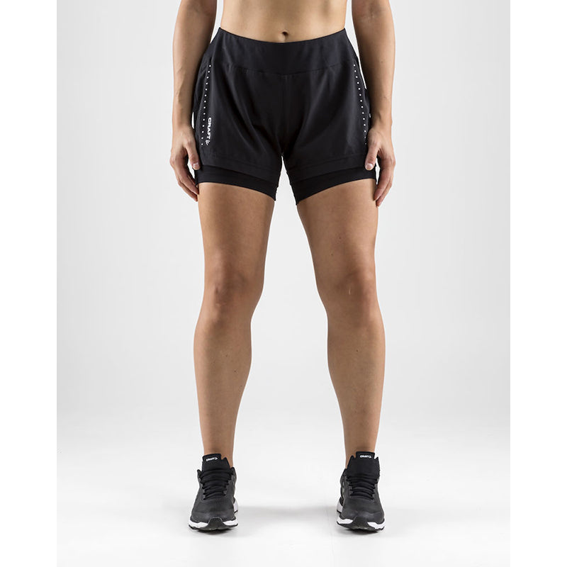 Essential 2-in-1 Shorts W