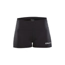 Squad Hotpants W Black