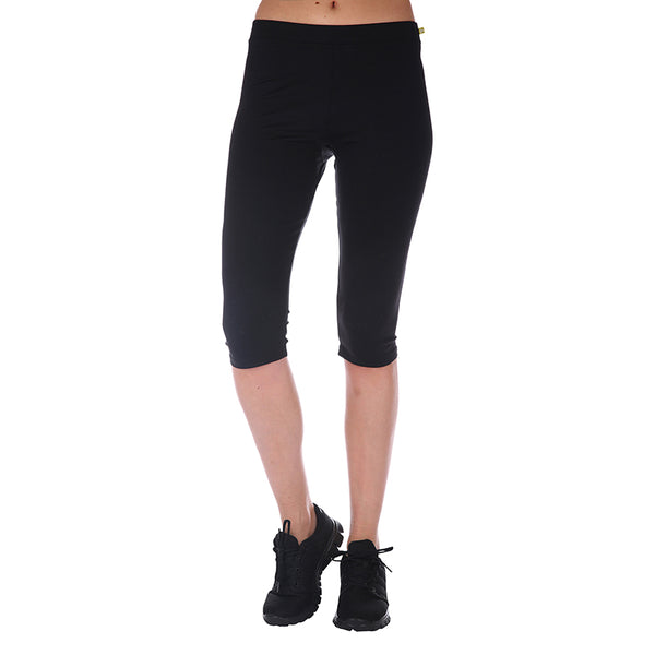 Purelime Fitness Capri sort
