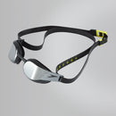 Fastskin Elite Mirror Svømmebrille Black/Smoke