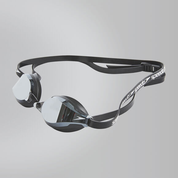 Fastskin Speedsocket 2 Mirror svømmebrille sort
