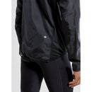 Essence Light Wind Jacket M, Sort