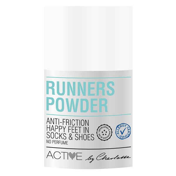 Active By Charlotte Runners Powder 50 gr.