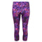 Jungle Leggings 3/4 Length
