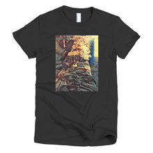 Load image into Gallery viewer, Short Sleeve Bong Women's T-shirt