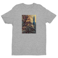 Load image into Gallery viewer, Men's Bong Short Sleeve T-shirt