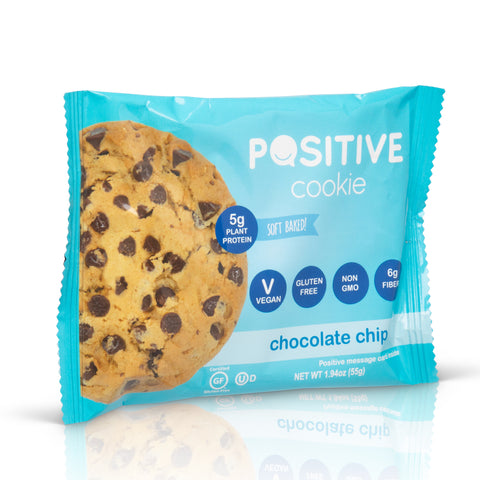 Chocolate Chip Cookie - Positive Cookie