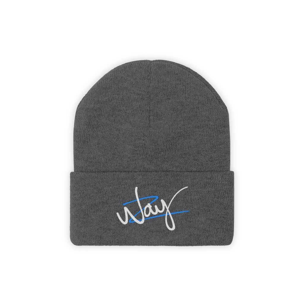 Way-Z Grey Beanie