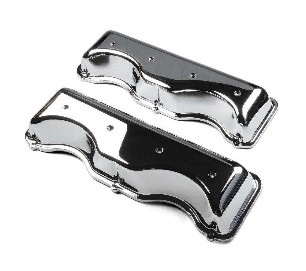 Chevy 409 Valve Covers For LS Engines