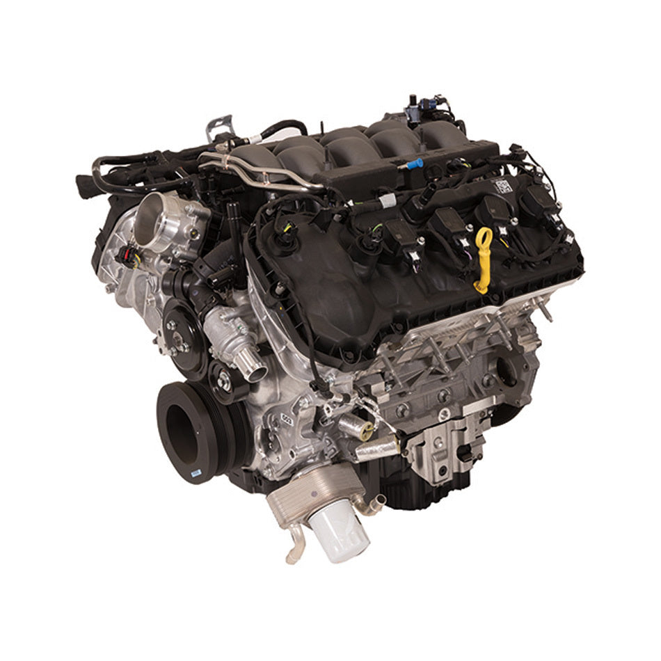 Gen 3 Coyote Crate Engine 5.0L 460hp M-6007-M50C