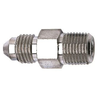 1/8 NPT to 3 AN Stainless Adapter
