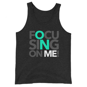 Focusing On Me Designz - Unisex Tank Top