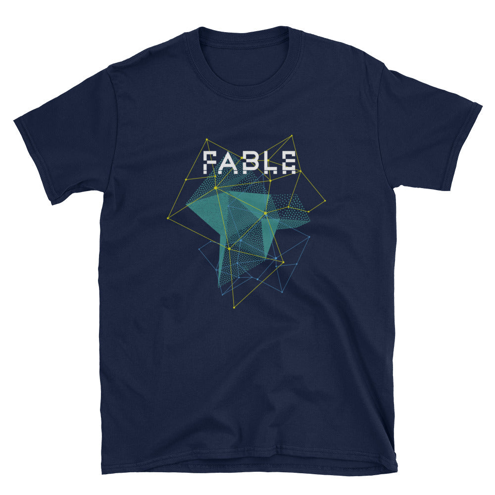 FABLE - Short-Sleeve Unisex T-Shirt