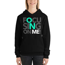 Load image into Gallery viewer, Focusing On Me Designz - Unisex hoodie
