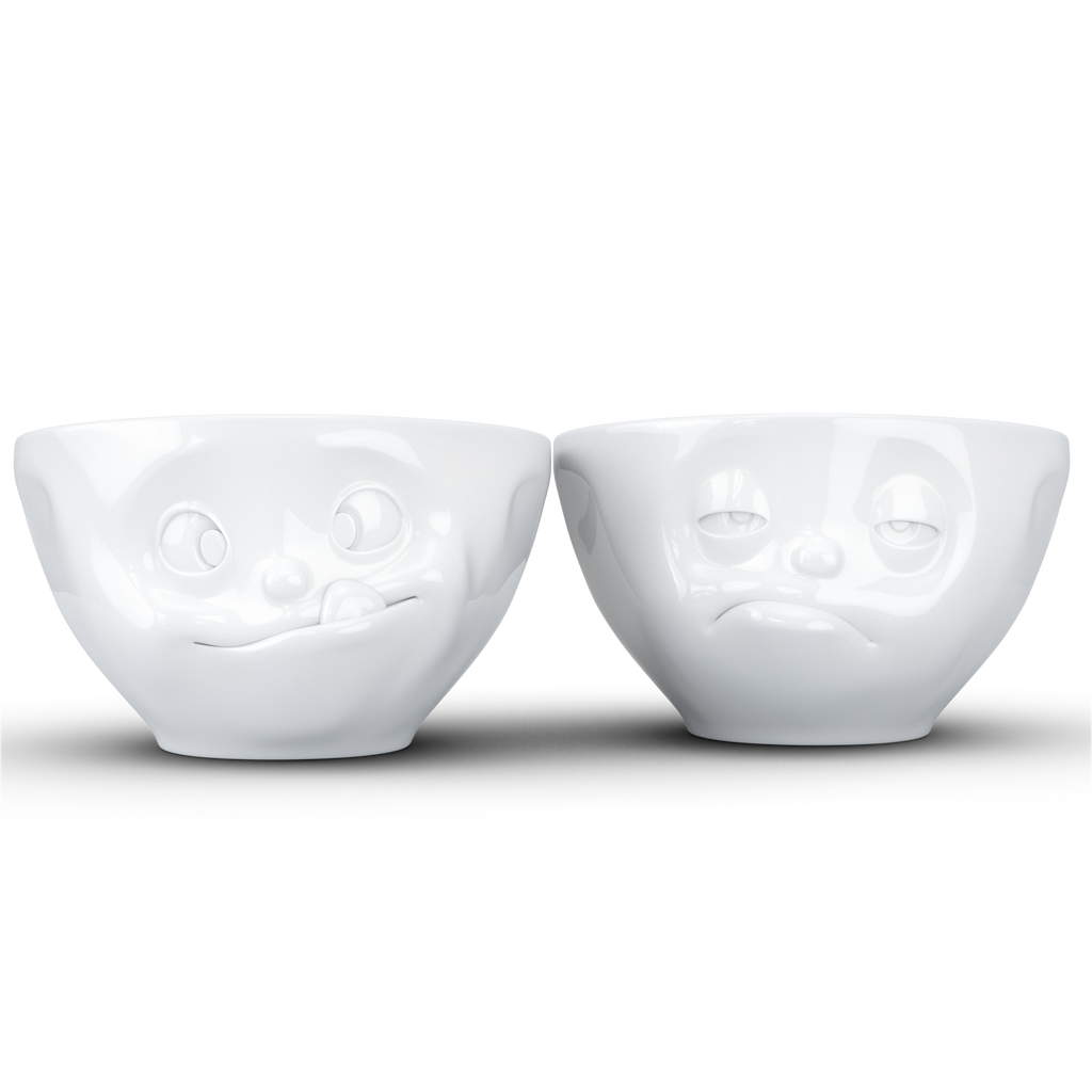 Bowl Set 3 - 200ml - Tasty & Snoozy