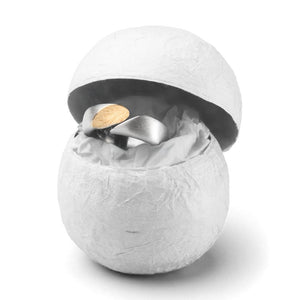 Ball Box - White - 5cm