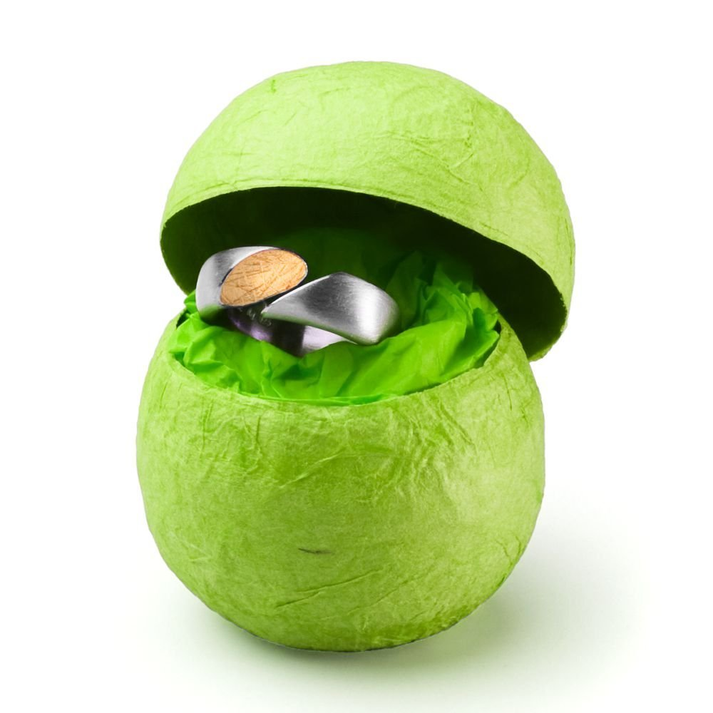 Ball Box - Green - 5cm