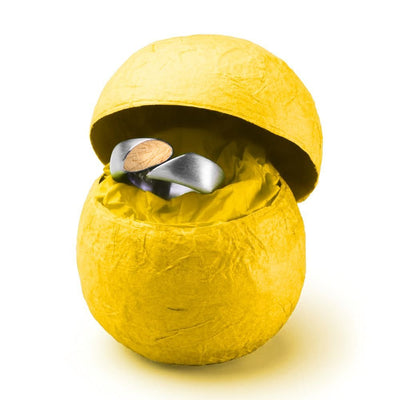 Ball Box - Yellow -5cm