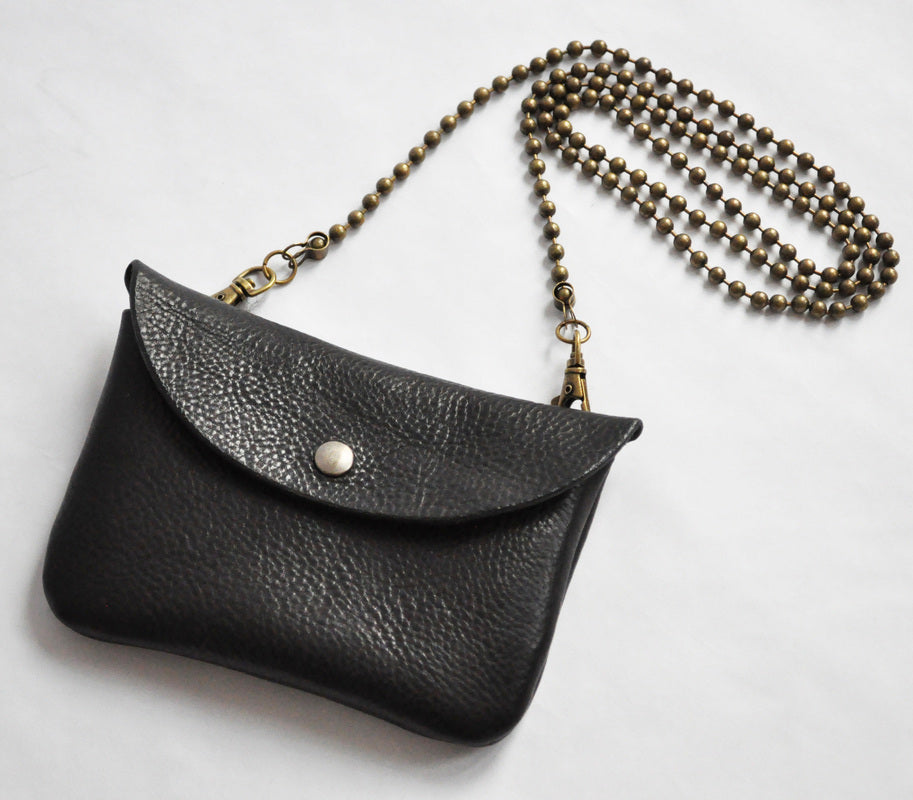 Purse Small - Black