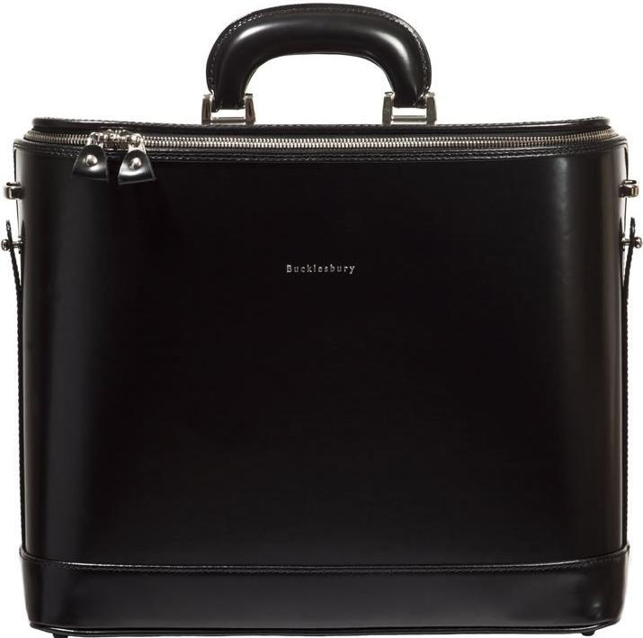 Laptop bag - Black - 15""