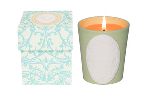 Orange Blossom Perfumed Candle