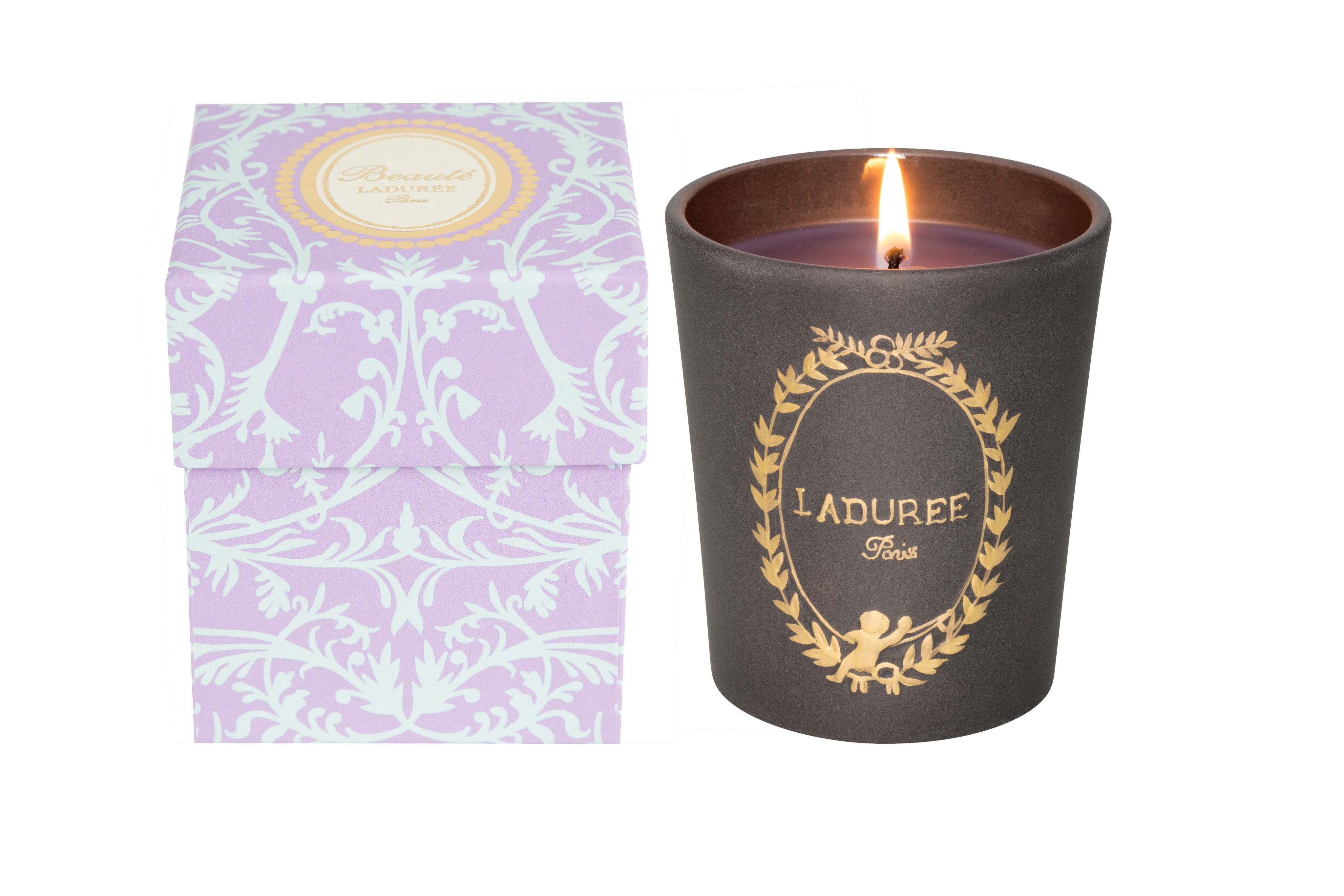 Othello Perfumed Candle