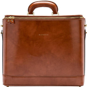Laptop bag - Brown - 15""