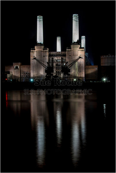 Battersea Power Station A2 Photo