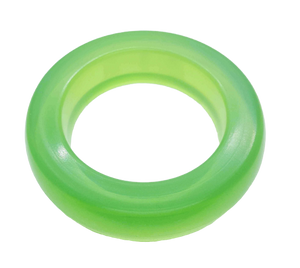 TONDO Jelly Bangle - Green