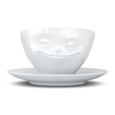 Coffee Cup Grinning - By Tassen / 58 Products