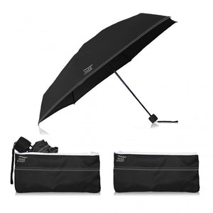 Umbrella Le Mini - Everlasting Black