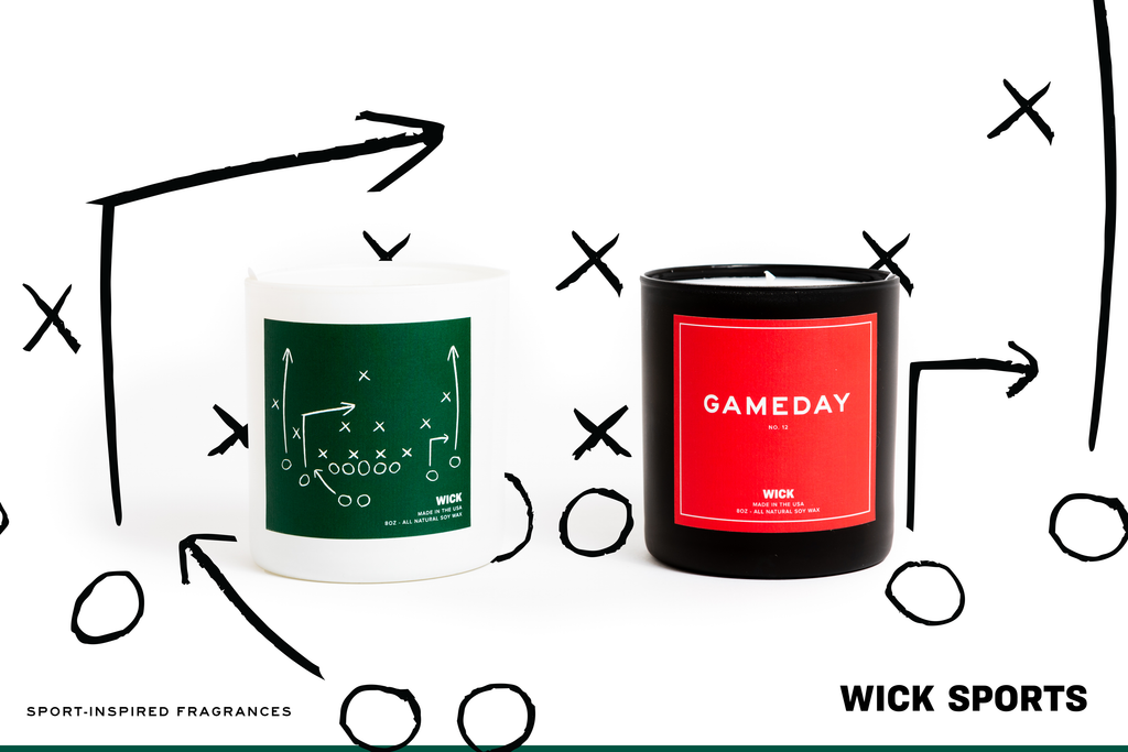 HOW SPORT-INSPIRED FRAGRANCES ELEVATE FANDOM