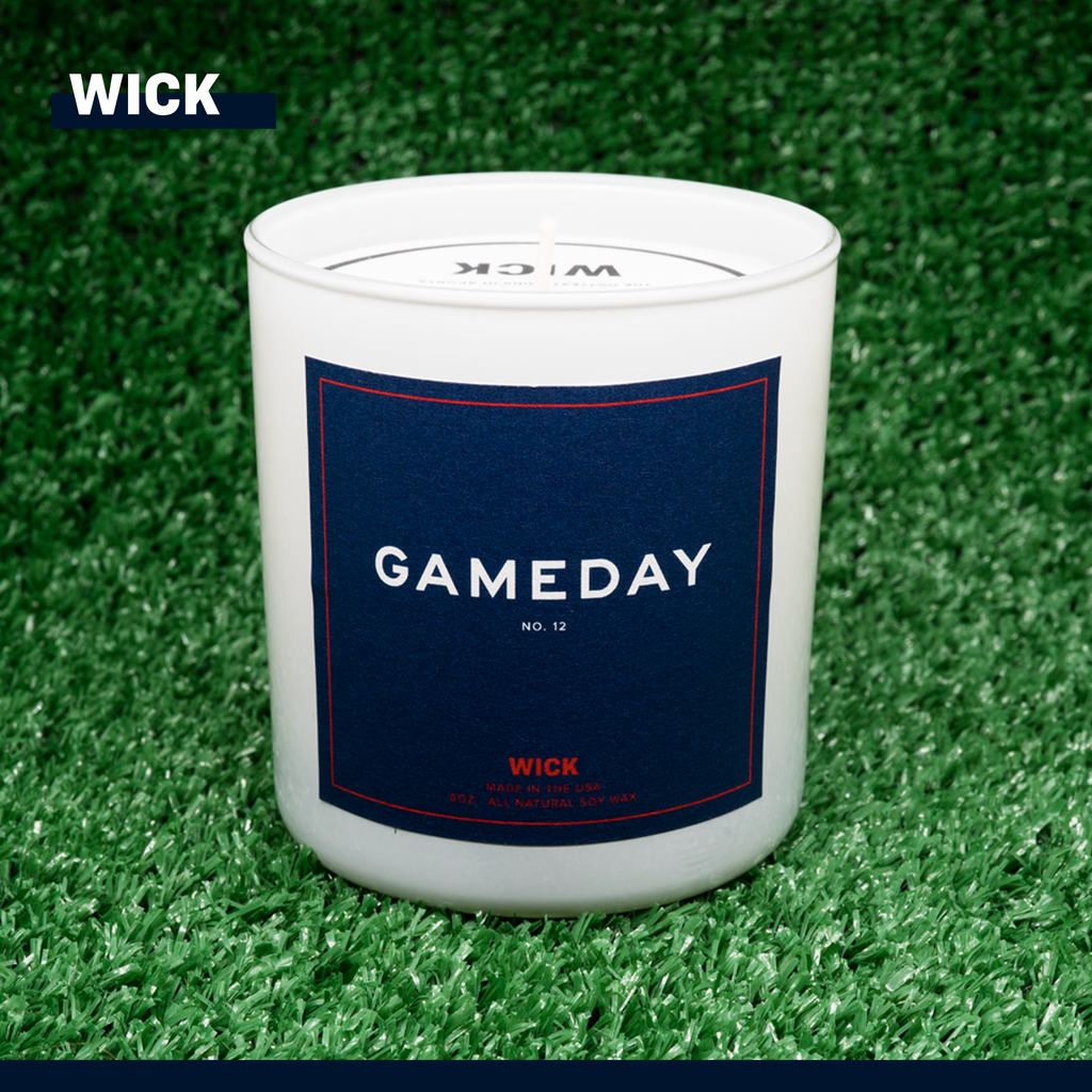 GAMEDAY - OLE BLUE / RED / WHITE - HOME TEAM - WICK SPORTS